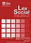 Novedad bibliográfica investigación sobre juventud, adolescencia, jóvenes. Derechos sociales