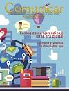 Novedad bibliográfica investigación sobre juventud, adolescencia, jóvenes. Comunicar, aprendizaje era digital
