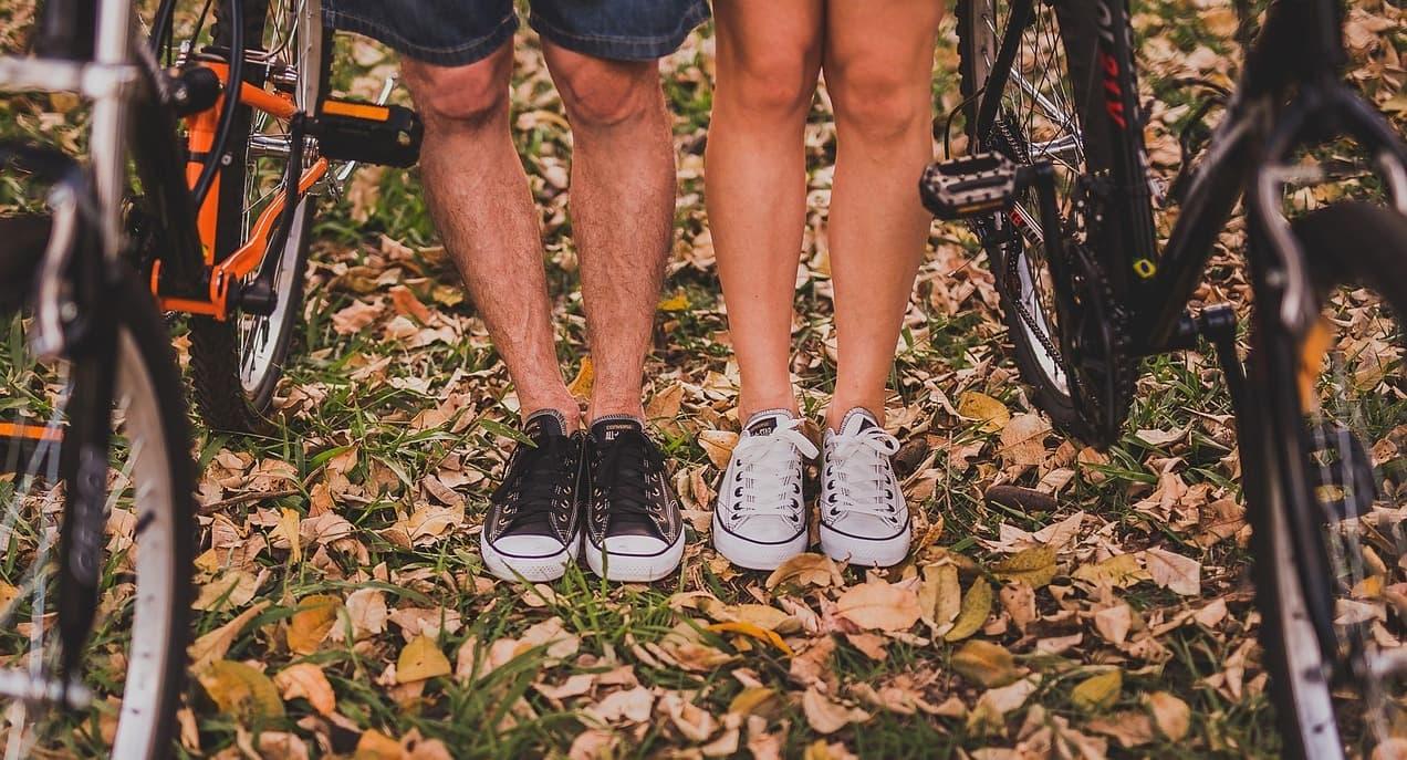 Relaciones de pareja ¿que pareja?
