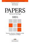 Novedades bibliográficas juventud y adolescencia mayo 2020 - revista papers 105