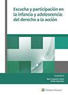 Novedades bibliográficas sobre juventud y adolescencia Mayo 2020 - Participación y derecho