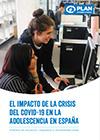 Novedad Bibliográfica - El impacto de la crisis del covid en España