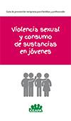 Novedad bibliográfica investigación sobre juventud, adolescencia, jóvenes Mayo 2020 - violencia sexual - perspectiva de género