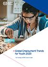 Novedades Bibliográficas sobre juventud y adolescencia mayo 2020 - Global Employment Trends for Youth