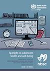 novedades bibliográficas mayo - adolescentes salud y bienestar HBSC