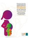 Novedad bibliográfica investigación sobre juventud, adolescencia, jóvenes Noviembre 2020 - UNFPA embarazo - maternidad
