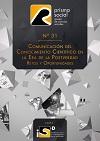 Novedad bibliográfica investigación sobre juventud, adolescencia, jóvenes Noviembre 2020 - Prisma Social 31 - violencia de género - TIC
