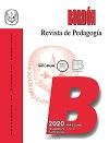 Novedad bibliográfica investigación sobre juventud, adolescencia, jóvenes Noviembre 2020 - revista Bordón - violencia de género