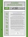 Novedad bibliográfica investigación sobre juventud, adolescencia, jóvenes Enero 2021 – Actualidad derecho sanitario