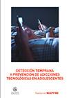 Novedad bibliográfica investigación sobre juventud, adolescencia, jóvenes Junio 2020 - Informe Mapfre - TIC's , móviles