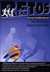 Novedad bibliográfica investigación sobre juventud, adolescencia, jóvenes Junio 2020 - Revista RETOS del deporte , educación física