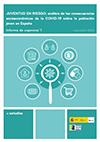 Novedad bibliográfica investigación sobre juventud, adolescencia, jóvenes Junio 2020 - INJUVE riesgo covid_19,coronavirus , trabajo y emancipación