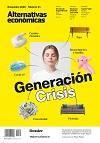 Novedad bibliográfica investigación sobre juventud, adolescencia, jóvenes Enero 2021 – Alternativas económicas 85- crisis