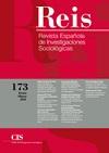 Novedad bibliográfica investigación sobre juventud, adolescencia, jóvenes Enero 2021 – Revista Reis 173