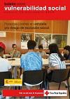 Novedad bibliográfica investigación sobre juventud, adolescencia, jóvenes Septiembre 2020- Cruz Roja - Tutela y exclusión social