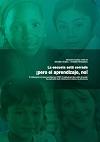 Novedad bibliográfica investigación sobre juventud, adolescencia, jóvenes Septiembre 2020 - Encuesta Educo - Educación y formación