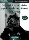 Novedad bibliográfica investigación sobre juventud, adolescencia, jóvenes Septiembre 2020 - participación civica y política