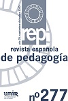 Novedad bibliográfica investigación sobre juventud, adolescencia, jóvenes Septiembre 2020 - rep_277 pedagogia y educación adolescentes