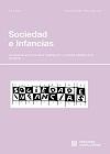 Novedad bibliográfica investigación sobre juventud, adolescencia, jóvenes Septiembre 2020 - sociedades estudio longitudinal