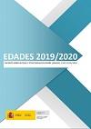 Novedad bibliográfica investigación sobre juventud, adolescencia, jóvenes marzo 2021 -EDADES