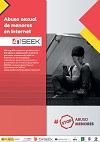 Novedad bibliográfica investigación sobre juventud, adolescencia, jóvenes marzo 2021 -abuso sexual menores internet 4nseek