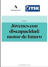 Novedades bibliográficas juventud - septiembre 2021 - Pilar Nicolás R - Adecco Discapacidad