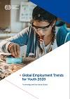 Novedades bibliográficas juventud - mayo 2021 - Pilar Nicolás R - tendencias empleo ILO