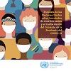 Novedades bibliográficas juventud - septiembre 2021 - Pilar Nicolás R - ONU pandemia COVID-19 Latinoamérica y Caribe