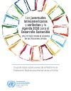 Novedades bibliográficas juventud - septiembre 2021 - Pilar Nicolás R - CEPAL ODS 2030
