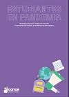 Novedad bibliográfica investigación sobre juventud, adolescencia, jóvenes marzo 2021 - Estudiantes pandemia