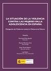Novedad bibliográfica investigación sobre juventud, adolescencia, jóvenes marzo 2021 - Genero violencia adolescencia