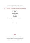 Novedades bibliográficas juventud - mayo 2021 - Pilar Nicolás R - fedea covid-19