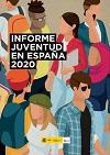 Novedad bibliográfica investigación sobre juventud, adolescencia, jóvenes marzo 2021 - Informe juventud en España 2020