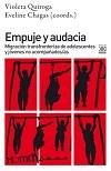 Novedades bibliográficas juventud - septiembre 2021 - Pilar Nicolás R - Siglo XXI Empuje y Audacia