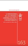 Novedades bibliográficas juventud - septiembre 2021 - Pilar Nicolás R - Tirant lo Blanch violencia y sexualidad